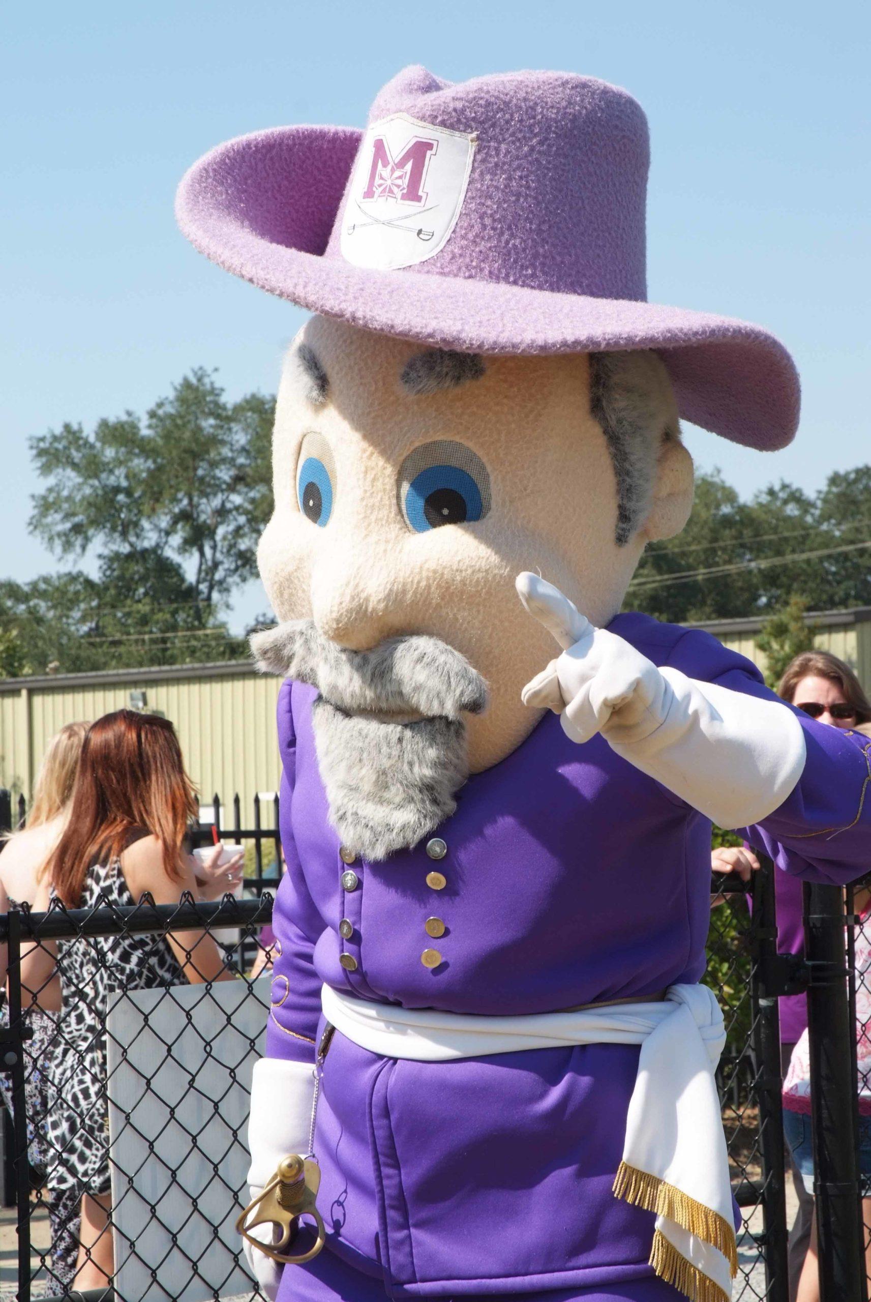 Is Millsaps Still Missing a Mascot?