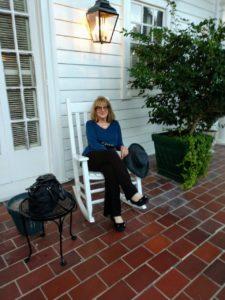 Elizabeth F. Loftus Takes a Trip to Millsaps