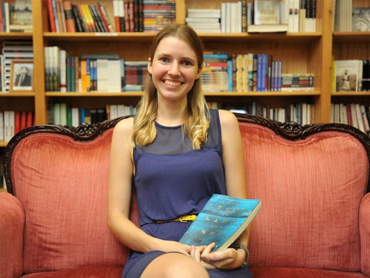 Katy Simpson Smith on Witnessing, Writing, and The Everlasting