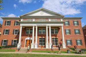 Police issue arrest warrant after third separate theft on campus