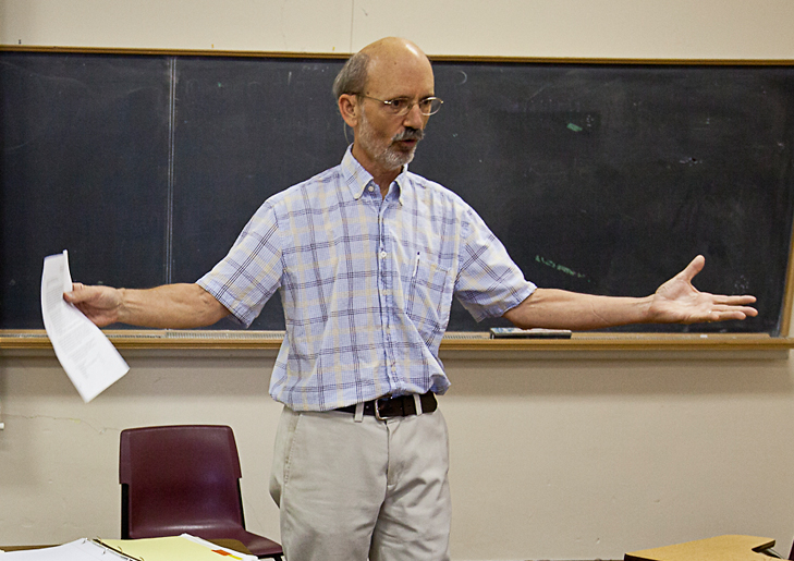 Quarantined Millsaps Professors Get Musical