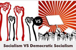 Social Democracy Isn't Socialism