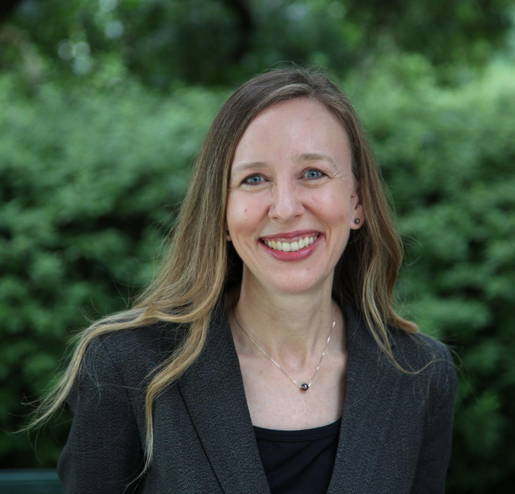 New Vice President of Enrollment Beth Clarke Discusses Enrollment Plans for the Fall Semester