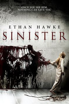 Sinister: A Halloween Movie Experience