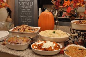 Ten Tasty Thanksgiving Recipes