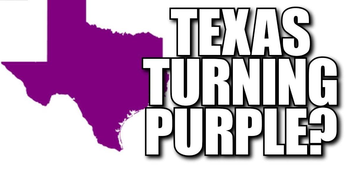 Purple Texas