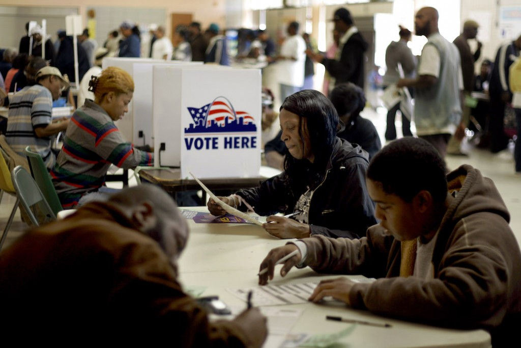 Yes, Go Out and Vote—But Change Does Not Stop at Voting