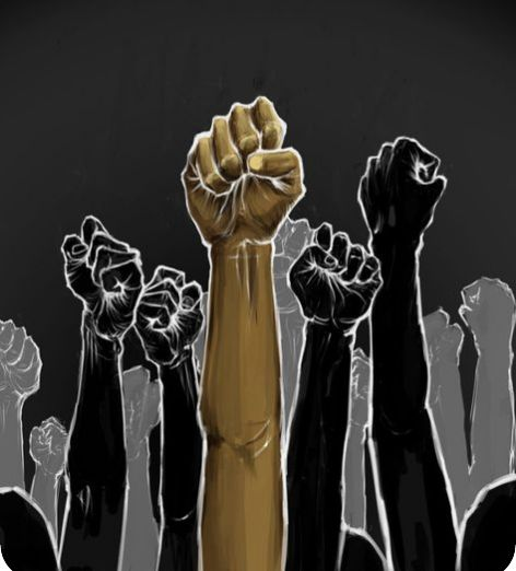 It's Not Just A Month: Black History Month