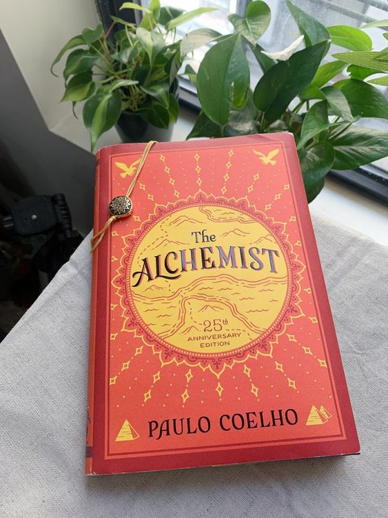 The Alchemist: Book Review